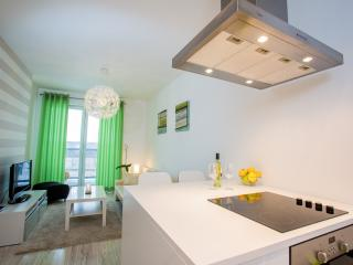 Apartment Lime - Wroclaw vacation rentals