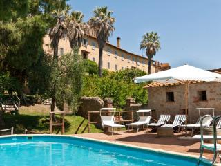 I Trofei - Marsiliana vacation rentals