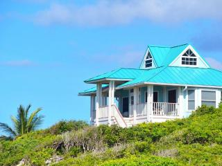 Oceanview, Perfect Paradise Escape - Middle Caicos vacation rentals