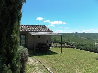Meleto Limonaia 3 - Gaiole in Chianti vacation rentals