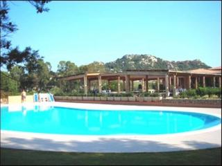 Emerald Coast residence with swimming pool - Porto Rotondo vacation rentals