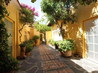 Las Casitas Apartment 3 - San Miguel de Allende vacation rentals