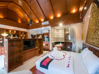 Luxury 6-9 Bedroom Pool Villa, Phuket, Thailand - Kamala vacation rentals