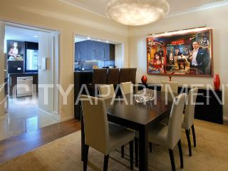 ONE OF A KIND ART APARTMENT 2 BEDROOM/ 2.5 BATH -  (JR7) - EXCELLENT LOCATION! - Buenos Aires vacation rentals