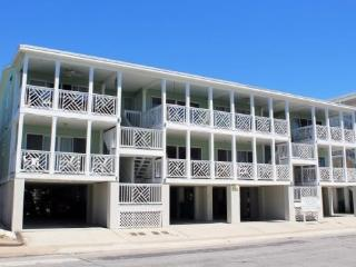 South Beach Ocean Condos - North - Unit 1 - Tybee Island vacation rentals