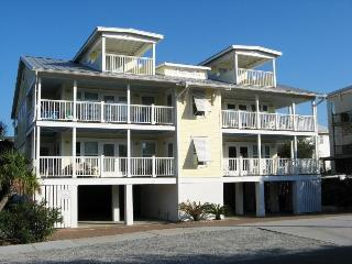 Tybee Place Condominiums - Unit 101 - FREE Wi-Fi - Tybee Island vacation rentals