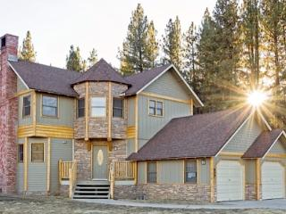 #102 Chic Chalet - Big Bear Lake vacation rentals