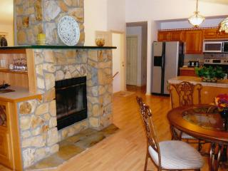 3,500 sq. ft. - 3 1/2 Bath - Near Ski Resort - Maggie Valley vacation rentals