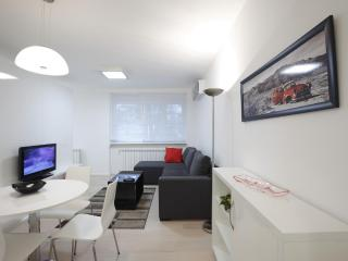 Apartment ADORE in the very city center - Belgrade vacation rentals