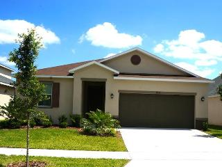 Disney Fantasy Cove - 4BR NEW House - Crystal Cove - Kissimmee vacation rentals
