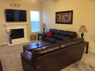 Family Friendly Vacation Home Dallas / Fort Worth - Grand Prairie vacation rentals