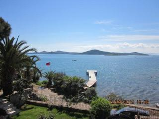 A beautiful villa in Cunda Ayvalik - Balikesir Province vacation rentals