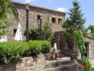 Masia CM - Cruilles vacation rentals