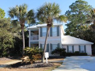 Caribbean Soul, 5 bedroom with private pool - Miramar Beach vacation rentals
