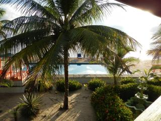 2 Bedroom Caribbean Villa on Beach - Seine Bight Village vacation rentals