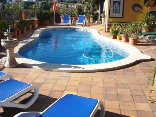 Avi - Blanes vacation rentals