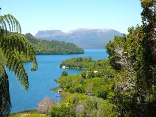 The Tree Hut - Lake Tarawera Holiday House - Rotorua vacation rentals