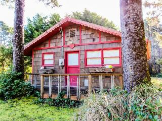 Woodland Cottage by the Sea - Yachats vacation rentals