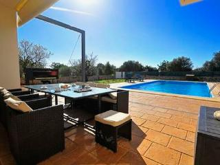 Modern holiday villa with private pool  beautiful views, in the nature of Mallorca - ES-1077411-Binissalem - Binissalem vacation rentals