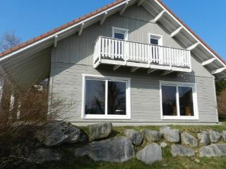 Holiday house for 8 people in the heart of  the Vosges, ideal for all types of skiing - FR-1077421-Gérardmer - Lorraine vacation rentals