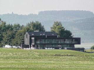 Luxury villa for up to 12 people with  large sauna and beautiful views  - BE-1077429-Ortho - The Ardennes vacation rentals