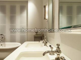A superb five bedroom house arranged over four floors with private garden. - London vacation rentals