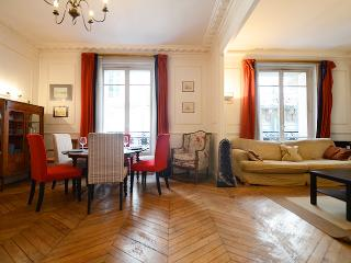 Cosy apartment for 8 pers. St Placide 6th - Paris vacation rentals
