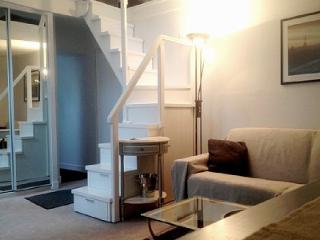 Rue Bonaparte  - Beaux arts - 4 people - Paris vacation rentals