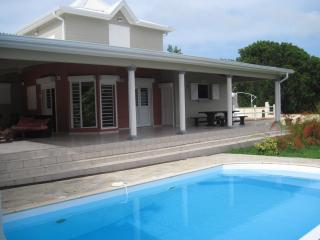 LA BELLE - Le Lamentin vacation rentals