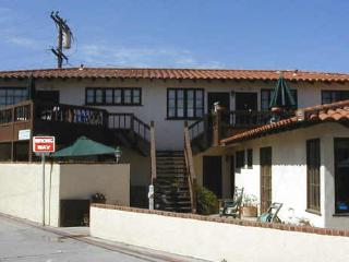 Beautiful Oceanside Home in South Mission Beach 7+ Day (SLR-7125) - San Diego vacation rentals