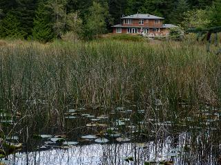A Place of Natural Beauty and Comfort-Otters Pond - Olga vacation rentals