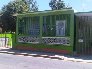 Beautiful Historial House Walk from ferry dock - Jayuya vacation rentals