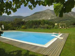 Private Holiday Apartment in Historical Villa. Pool and Garden - Lucca vacation rentals