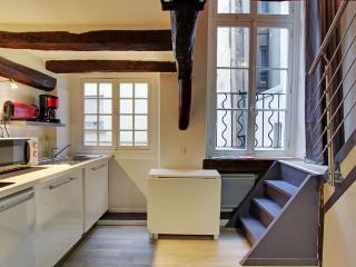 Lovely Duplex Paris Latin Quarter Notre Dame - Paris vacation rentals