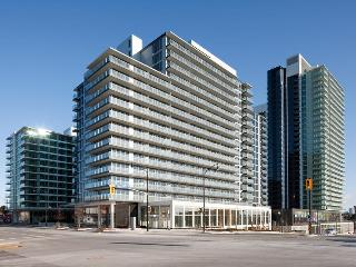 **NEW!! Furnished 1 Bedroom + Guest Room (Leslie / Sheppard) - North York vacation rentals