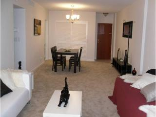 Excellent apartment w/ ocean view! - Hollywood vacation rentals