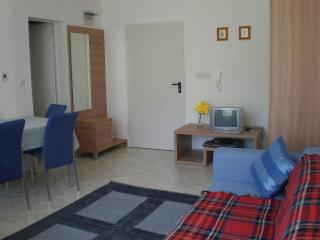 Large studio apartment on complex with 6 pools - Burgas vacation rentals