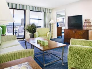 Experience World-Famous Atlantic City Luxury - Oceanside vacation rentals