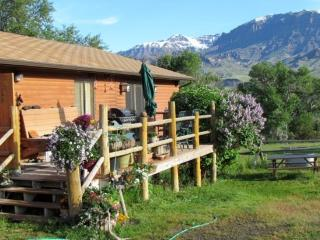 Rancho Godinez - Cody vacation rentals