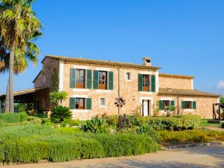 Beautiful country house in Mallorca  in a quiet location for 10 people - ES-1077197-Campos - Campos vacation rentals