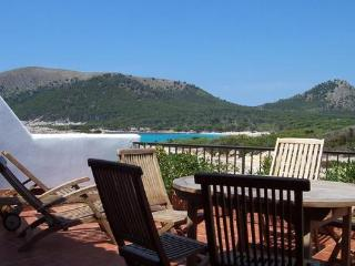 Holiday home in a quiet location for up to 8  people near the beach - ES-1077430-Cala Ratjada - Cala Ratjada vacation rentals