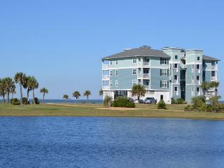 Arthur's Waterfront Condo w Spectacular View 5 Bed - Galveston vacation rentals