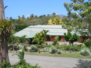 At Gleneagle's Nest - Trinidad and Tobago vacation rentals