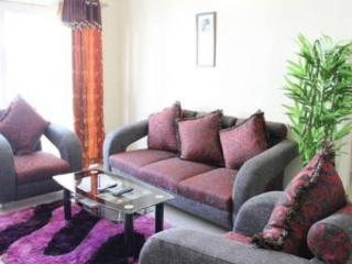 Serviced Apartments Bangalore in Gated Community - Bangalore vacation rentals