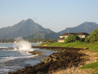 Kapoho Hale- Luxury Home on the Water with Amazing Views! - Kailua vacation rentals