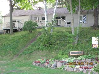 SweetWater 3-bedroom house - Minnesota vacation rentals