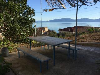 Apartment Nikolic, Gradac(4+4) - Gradac vacation rentals