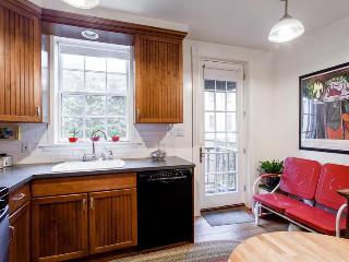 West 20th Townhouse - New York City vacation rentals