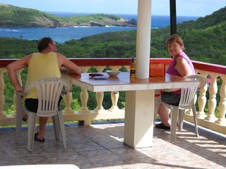 Affordable Vacation With Stunning Panoramic View - Martinique vacation rentals