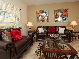 4BR/3BA Paradise Palms townhome BCH3043 - Kissimmee vacation rentals